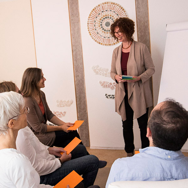Team Coachings, Trainings, Workshops